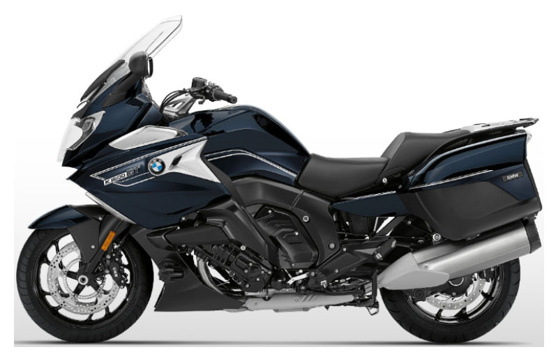 2020 BMW K 1600 GT in Louisville, Tennessee - Photo 1