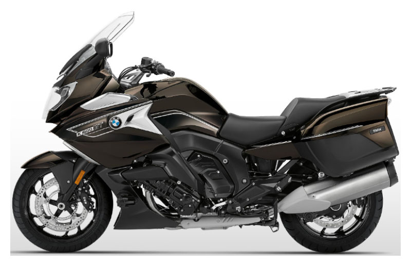 2020 BMW K 1600 GT in Columbus, Ohio - Photo 1