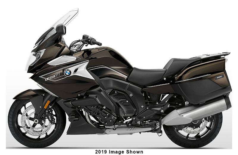 2020 BMW K 1600 GT in Port Clinton, Pennsylvania - Photo 1