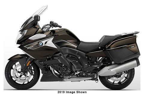 2020 BMW K 1600 GT in Orange, California - Photo 1
