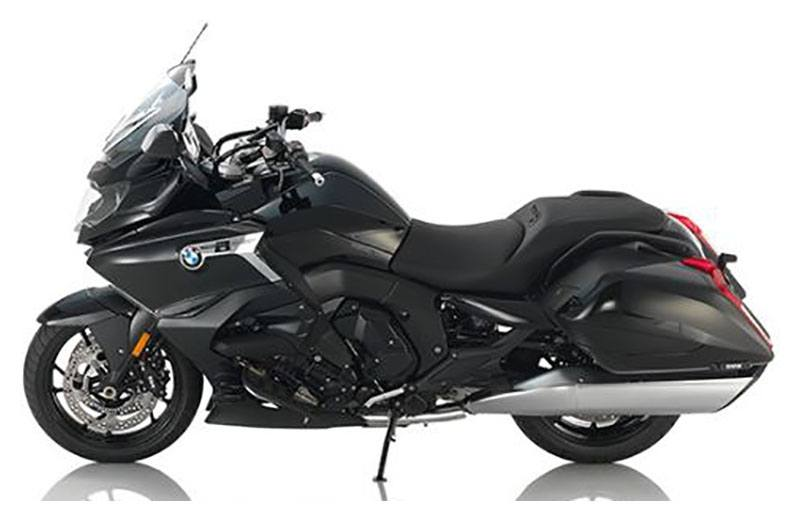 2020 BMW K 1600 B in Chico, California - Photo 3