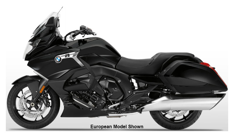 2020 BMW K 1600 B in Chico, California - Photo 1