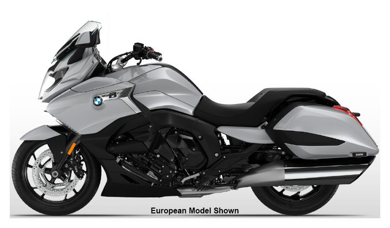 2020 BMW K 1600 B in Broken Arrow, Oklahoma - Photo 1