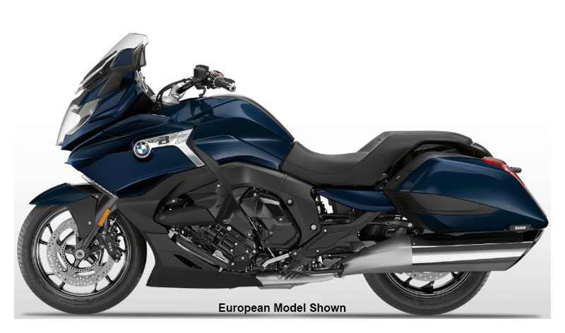 2020 BMW K 1600 B in Boerne, Texas - Photo 1
