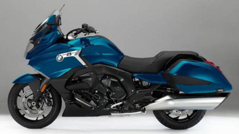 2020 BMW K 1600 B Limited Edition in Chico, California - Photo 1