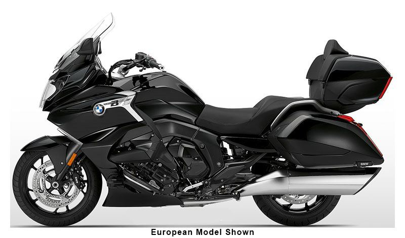 2020 BMW K 1600 Grand America in Omaha, Nebraska - Photo 1