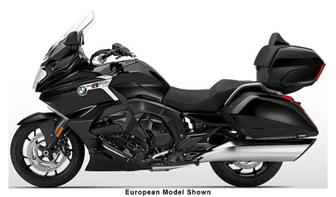 2020 BMW K 1600 Grand America in Iowa City, Iowa - Photo 1