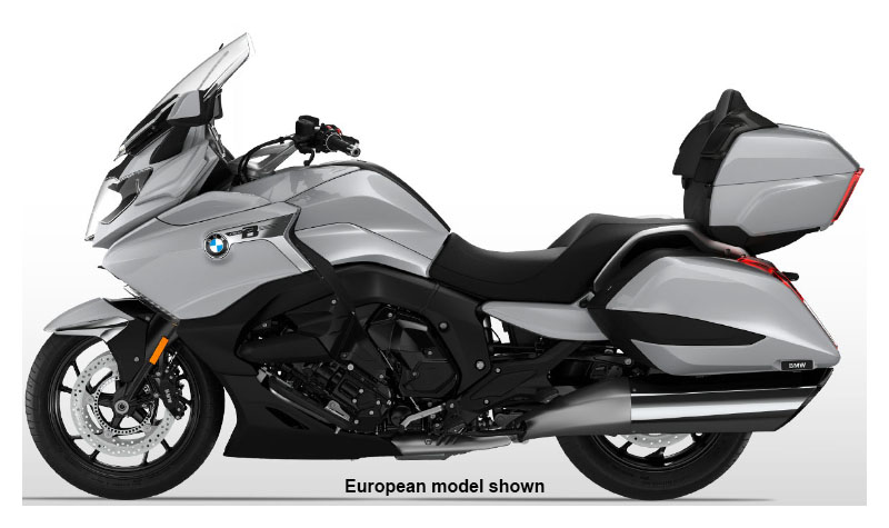 2020 BMW K 1600 Grand America in De Pere, Wisconsin - Photo 1