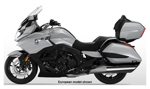 2020 BMW K 1600 Grand America in Chico, California - Photo 1