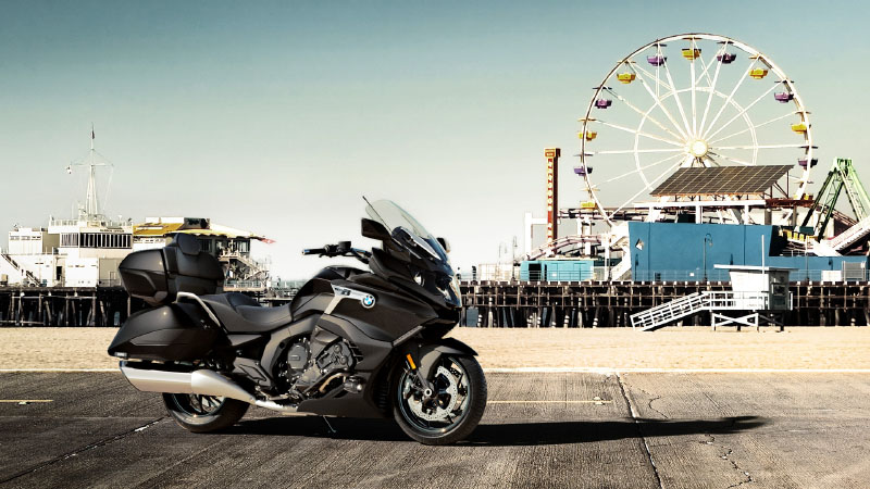 2020 BMW K 1600 Grand America in Chico, California - Photo 2