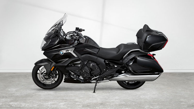2020 BMW K 1600 Grand America in Aurora, Ohio - Photo 4
