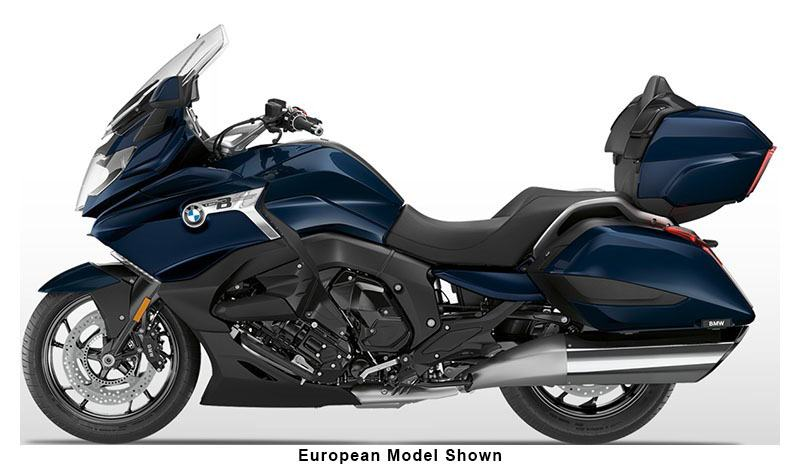 2020 BMW K 1600 Grand America in Sarasota, Florida - Photo 1