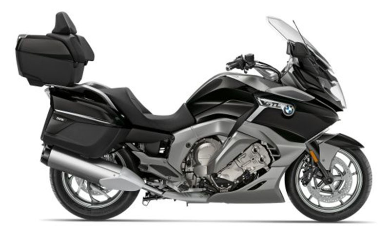 2020 BMW K 1600 GTL in Columbus, Ohio - Photo 2