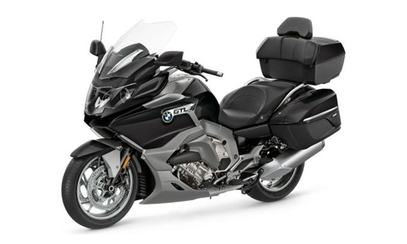 2020 BMW K 1600 GTL in Columbus, Ohio - Photo 3
