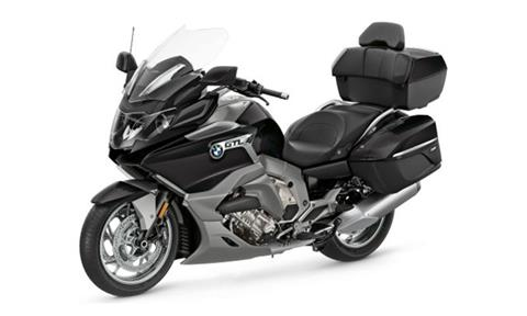 2020 BMW K 1600 GTL in Chico, California - Photo 3