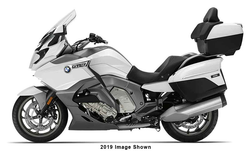 2020 BMW K 1600 GTL in Omaha, Nebraska - Photo 1