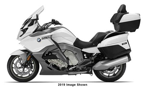 2020 BMW K 1600 GTL in Centennial, Colorado - Photo 1