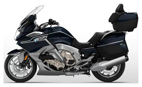 2020 BMW K 1600 GTL in Boerne, Texas - Photo 1