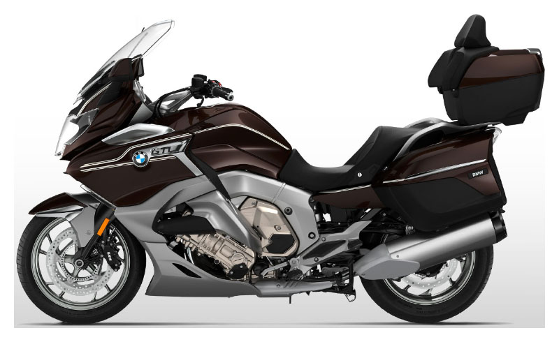 2020 BMW K 1600 GTL in Chesapeake, Virginia - Photo 1