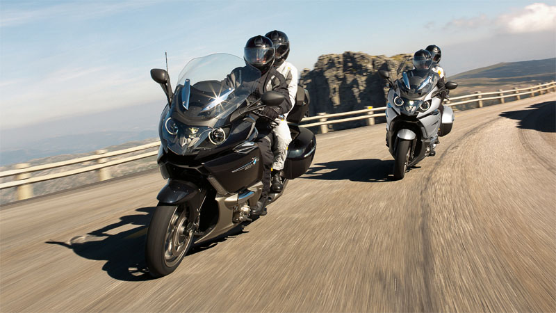 2020 BMW K 1600 GTL in Chico, California - Photo 2