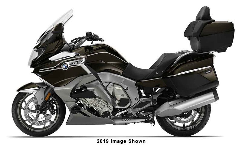 2020 BMW K 1600 GTL in Columbus, Ohio