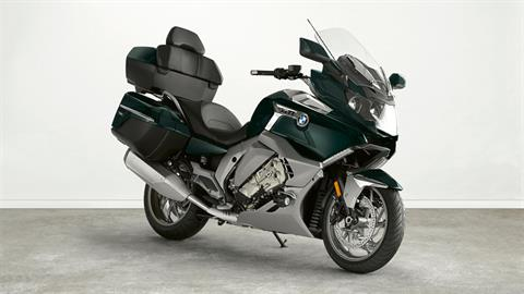 2020 BMW K 1600 GTL in Ferndale, Washington - Photo 2