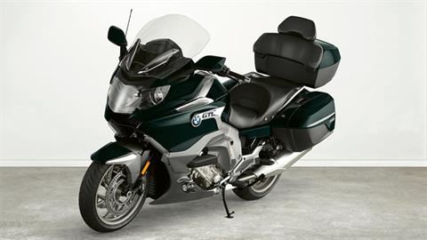 2020 BMW K 1600 GTL in Louisville, Tennessee - Photo 3
