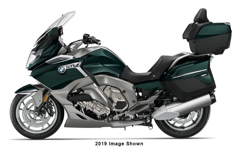 2020 BMW K 1600 GTL in Ferndale, Washington - Photo 1