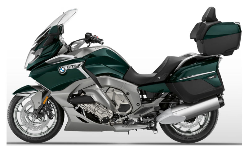 2020 BMW K 1600 GTL in Middletown, Ohio - Photo 3