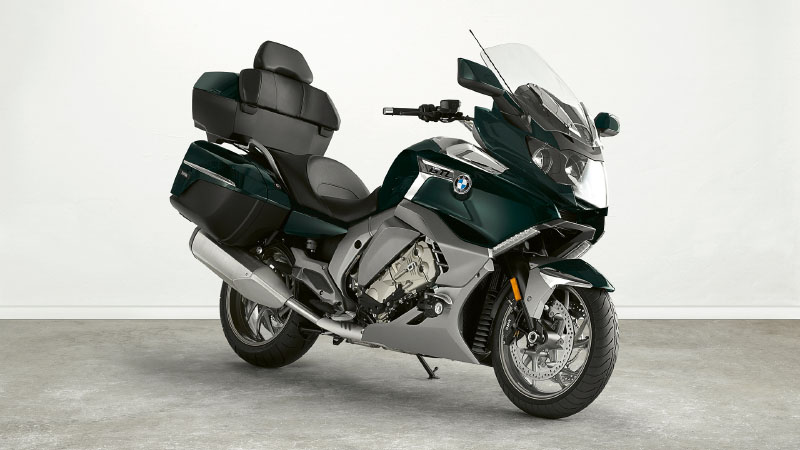 2020 BMW K 1600 GTL in Greenville, South Carolina - Photo 3