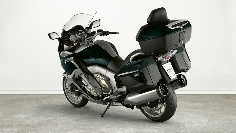 2020 BMW K 1600 GTL in Greenville, South Carolina - Photo 4