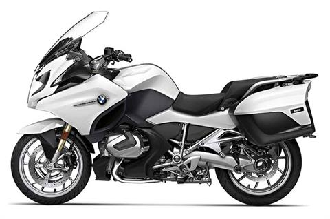 2020 BMW R 1250 RT in De Pere, Wisconsin