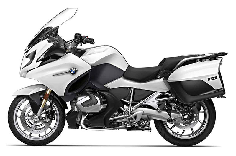 2020 BMW R 1250 RT in Greenville, South Carolina - Photo 1