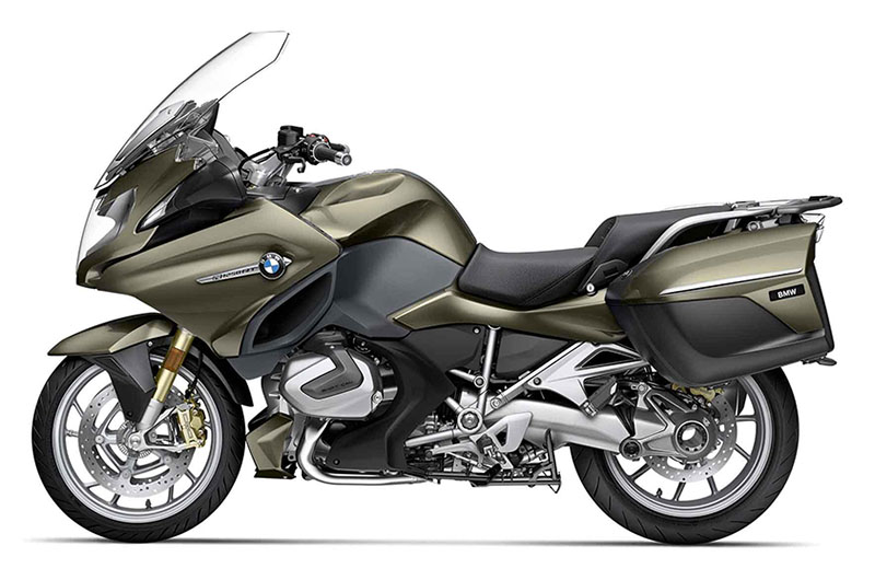 2020 BMW R 1250 RT in Ferndale, Washington - Photo 1