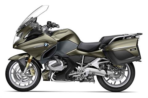 2020 BMW R 1250 RT in Cape Girardeau, Missouri - Photo 1