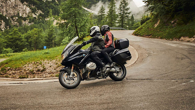 2020 BMW R 1250 RT in Fairbanks, Alaska - Photo 2