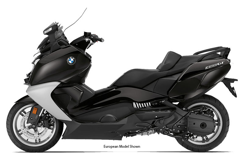2020 BMW C 650 GT in Ferndale, Washington - Photo 1