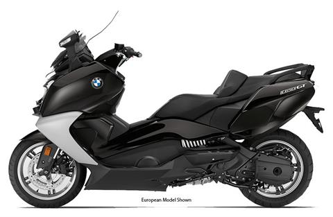 2020 BMW C 650 GT in Aurora, Ohio - Photo 1