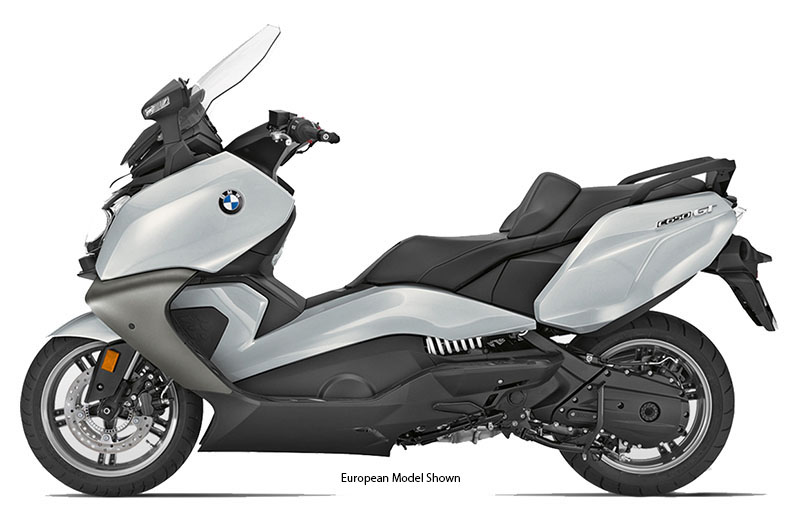 2020 BMW C 650 GT in Cape Girardeau, Missouri - Photo 1