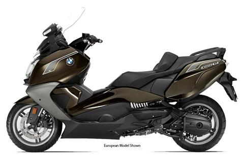 2020 BMW C 650 GT in Fairbanks, Alaska - Photo 1
