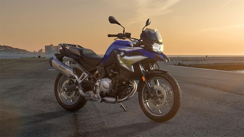 2021 BMW F 750 GS - 40 Years of GS Edition in Chesapeake, Virginia - Photo 2