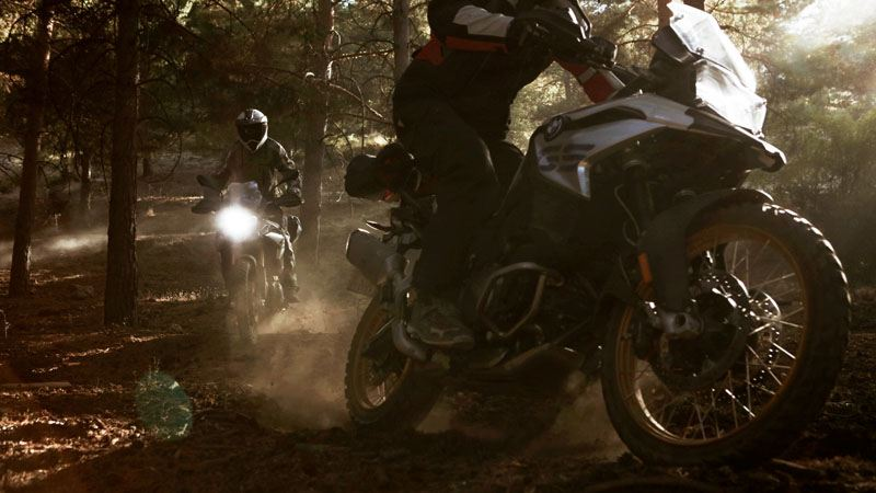 2021 BMW F 850 GS in Fairbanks, Alaska - Photo 4