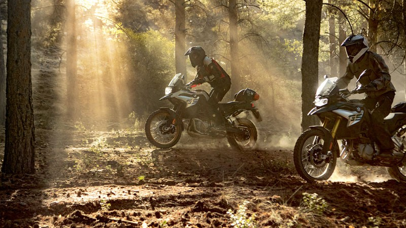 2021 BMW F 850 GS in Ferndale, Washington - Photo 3