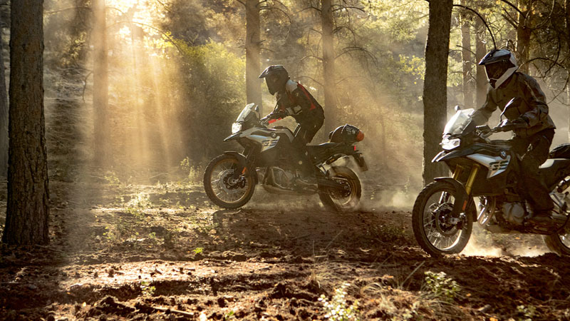 2021 BMW F 850 GS in Louisville, Tennessee - Photo 3