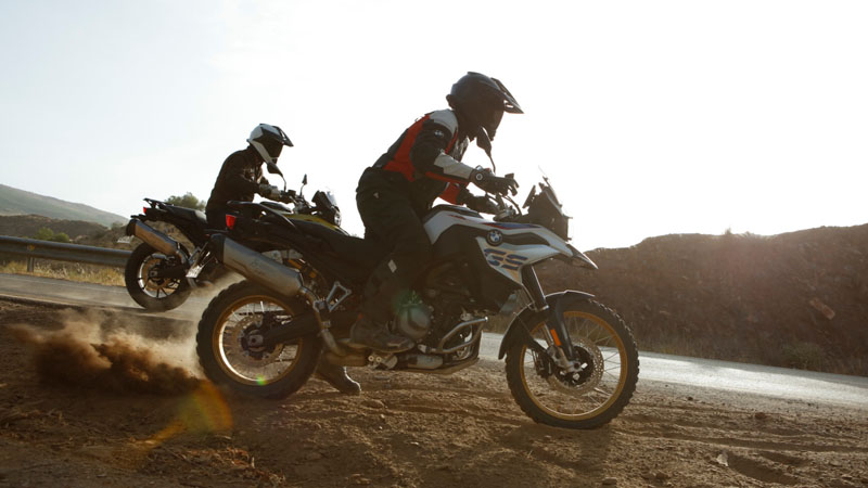 2021 BMW F 850 GS in Orange, California - Photo 8