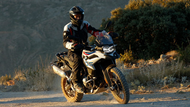 2021 BMW F 850 GS in Louisville, Tennessee - Photo 9