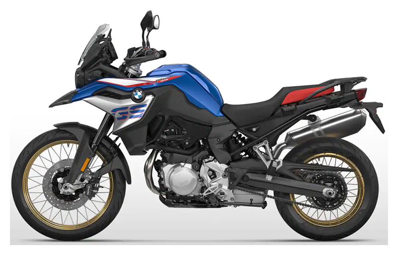 2021 BMW F 850 GS in Middletown, Ohio