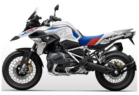 2021 BMW R 1250 GS in Cleveland, Ohio
