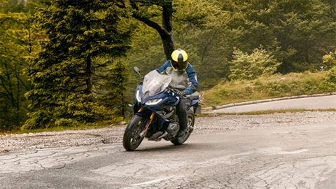 2021 BMW R 1250 RS in Centennial, Colorado - Photo 3