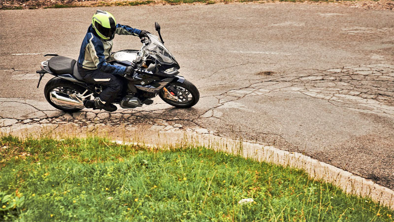 2021 BMW R 1250 RS in Centennial, Colorado - Photo 8